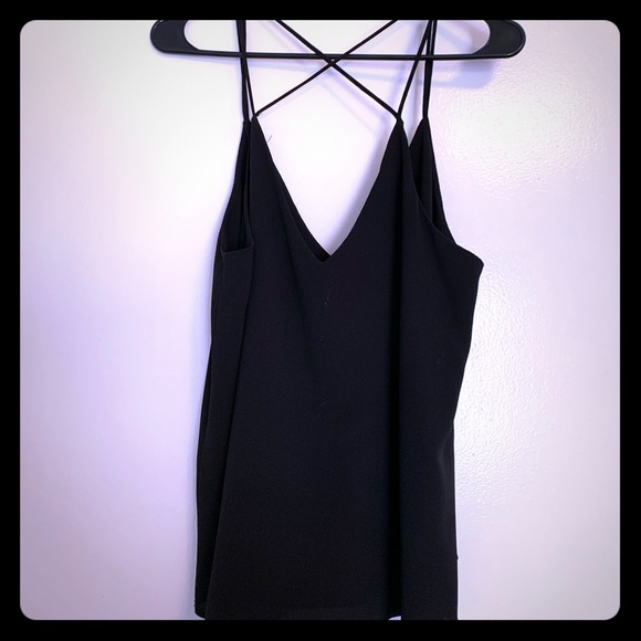 Tops - Boutique Strappy Tank top